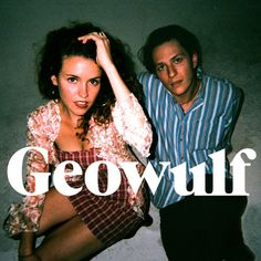 Saltwater by Geowulf on SoundCloud