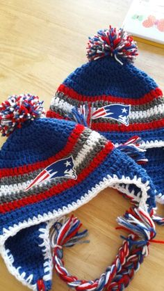 New England Patriots Hats