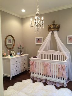 How to design a baby room with joy and passion!