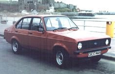ford escort 1979 - Google Search