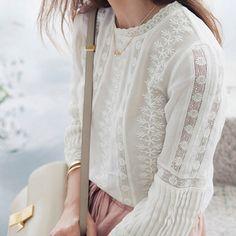 Shopping Estilo romântico - Moda it