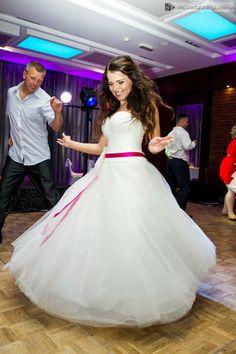 Wedding bride perfect #queen #pink