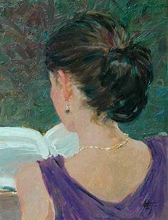 Jordan de lila -  David Hettinger