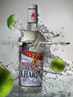 tequila      alcohol      advertising      lime      spray      water