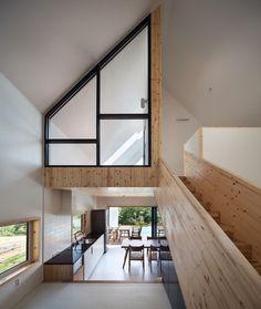 Baomaru House,© Yoon, Joonhwan