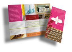 17 best tri fold brochure inspiration images on pinterest page