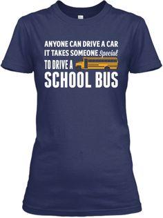 School Bus Driver Special | Teespring