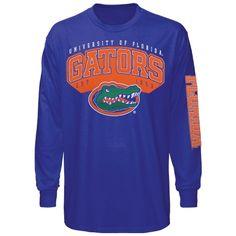 Florida Gator Fan Shirts Florida Gators T Shirt b56941b06ce6