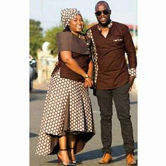 South African Shweshwe traditional dresses 2019 by laviye - 2019 Dresses, Skirt, Shirts & South African Dresses, South African Traditional Dresses, African Dresses For Kids, African Fashion Ankara, African Attire, Traditional Outfits, Xhosa Attire, Traditional Wedding, African Wear Styles For Men