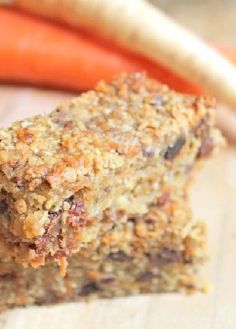 547dba43b Fodmap Baking, Ibs Fodmap, Fodmap Breakfast, Fodmap Recipes, Diet Recipes,  Gluten Free Recipes, Banana Bread, Carrots, British