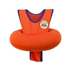 Orange Learn to Swim Childrens Water or Swimming Pool Tube Trainer >>> Click on the image for additional details.Note:It is affiliate link to Amazon.