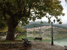 Kastoria!Greece!