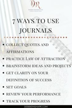 How To Make Journaling A Habit (+ 25 Journal Prompts