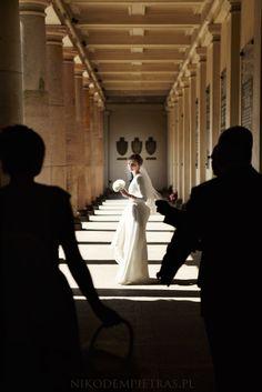 #WeddingPhotography #wedding #bride  #NikodemPietras