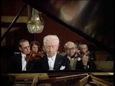 Edvard Grieg: Concierto para Piano y Orquesta en La menor (Mov.1)