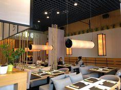 Sushi Do Restaurant & Grill, Katowice - recenzje restauracji - Tripadvisor Restaurant Grill, Sushi, Trip Advisor, Grilling, Conference Room, Table, Furniture, Design, Home Decor