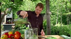 Get this all-star, easy-to-follow Mojito Limeade recipe from Bobby Flay
