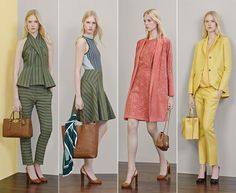 resort 2015 collection trends   Mulberry Resort 2015 Collection