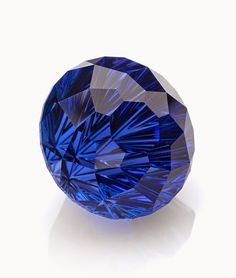 #AGTA Spectrum's Cutting Edge Awards for 2015.  John Dyer, 19 carat tanzanite