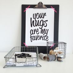 "Poster ""Your hugs"" Lyric Quotes, Lyrics, Hugs, Stationery, Inspire, My Favorite Things, Sweet, Poster, Inspiration"
