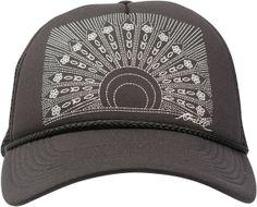 O'Neill Lovely Trucker Hat. http://www.swell.com/New-Arrivals-Womens/ONEILL-LOVELY-TRUCKER-HAT?cs=BL