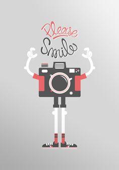 Please Smile Dezzig !!!