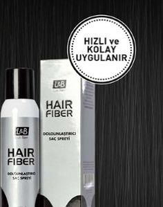 Saç Bakım ürünü satın almadan önce en ucuz Luis Bien Hair Fiber Dolgunlaştırıcı Saç Spreyi ürününün yer aldığı https://vivago.com.tr/luis-bien-hair-fiber-dolgunlastirici-sac-spreyi sayfamızı ziyaret etmeyi unutmayın!