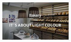 take a walk on the #light side : Oktalite vi apre le porte del suo #showroom http://ow.ly/H5bf30hMB5V #retail #fashion #food #LED #LEDlighting