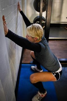 Squat Therapy 4 Drills That Will Improve Your Squat Breaking Muscle I suck at squats Training Legs, Weight Training, Cross Training, Mental Training, Strength Training, Fit Girl Motivation, Fitness Motivation, Fitness Inspiration, Motivation Inspiration