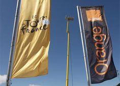 #orange #tourdefrance
