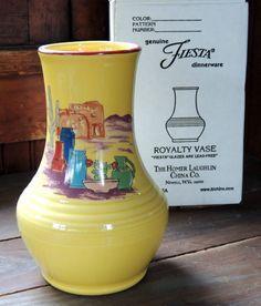 Vintage Colors, Vintage Love, Talavera Pottery, Southwest Decor, Homer Laughlin, Waterford Crystal, Novelty Items, Vintage Pottery, Betty Crocker