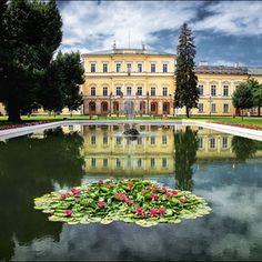 Pulawy, Poland by Viktor Korostynski / 500px