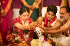 Shalini-Jaiswin|Real Wedding #Ezwed #RealWedding #SouthIndianWedding