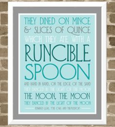 the runcible spoon for a night The runcible spoon, hinderwell, redcar and cleveland, united kingdom 690 likes fully licensed cafe and bistro in hinderwell north yorkshire pop in for.