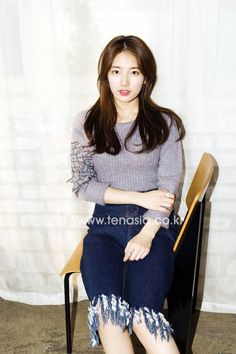Suzy - <The Sound of A Flower/도리화가> interview