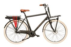 #E-Bike #Electric #Bike #Lekker #Motor #Lithium #Cell #Battery #Jordaan #Cruiser #Dutch