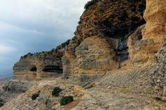 Cuevas de Bagil