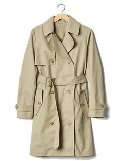 19 STYLISH FALL JACKETS AND LIGHT WINTER COATS YOU NEED TO SEE The Trench Coat