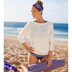 Vista Dolman Sweater | Athleta