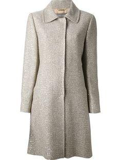 Women's Designer Coats 2015 - Luxury Labels - Farfetch