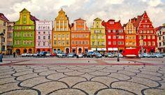 Breslavia-poland