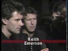 Keith Emerson, Carl Palmer, Robert Berry (3) -  MuchMusic, San Francisco 03-88 - YouTube