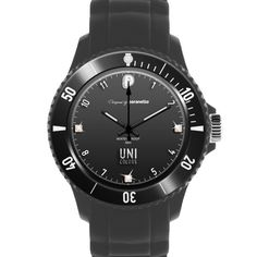 Uni Colors Black