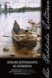 lataa / download KOLME KOTIMAISTA KLASSIKKOA (YHTEISNIDE) epub mobi fb2 pdf – E-kirjasto