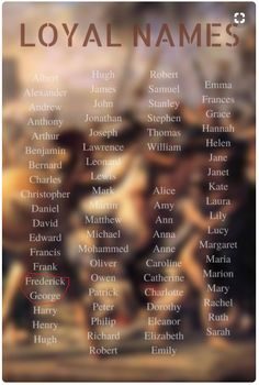 Names that have been in the top 100 in the UK ten or more times since - Li. - Sophie - Names that have been in the top 100 in the UK ten or more times since - Li. Names that have been in the top 100 in the UK ten or more times since - Lisa Morris - Cute Baby Names, Unique Baby Names, Baby Girl Names, Timeless Baby Names, Baby Names And Meanings, Names With Meaning, Baby Name Generator, Name Inspiration, Baby Play