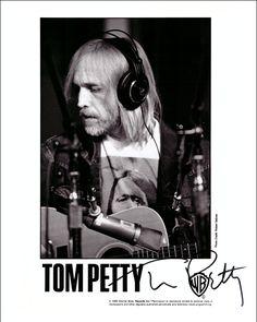 Tom Petty Photo #2