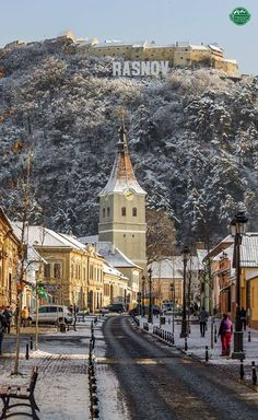 Discover the most beautiful places in the world, travel tips and destination informations The Beautiful Country, Beautiful Places In The World, Places Around The World, Around The Worlds, Albania, Chateau Medieval, Visit Romania, Romania Travel, Kirchen