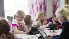 Bingel-oppimispeli kokeilussa Kulosaaren ala-asteen koululla