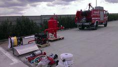 Servicii Private Pompieri Trucks, Vehicles, Truck, Rolling Stock, Vehicle, Cars, Tools