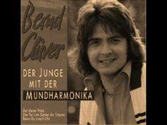Bernd Clüver - Der kleine Prinz (Ein Engel, der Sehnsucht heißt) - YouTube